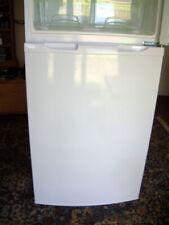 Zanussi Electrolux Fridge Freezer Bottom Door & Magnetic Door Seal - White