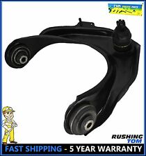 Honda Accord Acura Tl Cl (1) Front Left Upper Complete Control Arm W/ Ball Joint