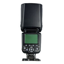 TRIOPO TR-982N II i-TLL * High-Speed-Sync * HSS HSS Blitzlicht LCD-Master / V1N4