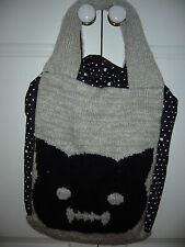 BRAND NEW RYDIA CAT TOTE BAG FROM JAPAN