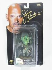 Jesse Ventura The Seal Mini Figure Version A by Sideshow