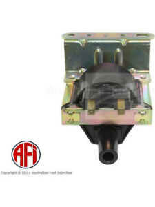 AFI Ignition Coil Holden Sb Barina Combo 1994-1997 (C9154)