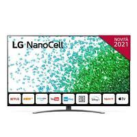 "LG smart Tv LED 50"" Nanocell UHD 4K wifi LAN Google Alexa webOS 50NANO816PA"