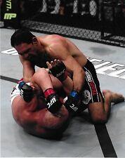 Antonio Rogerio Nogueira 8x10 Photo UFC 140 Tito Ortiz 2011 Picture Little Nog 2