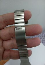 Vintage Genuine Seiko Stainless Steel Bracelet 24mm New Japan Made BAND 0362