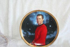 Hamilton Collection - Star Trek 25th Anniversary Collection - Scotty