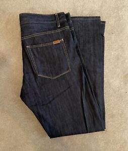Carhartt Vicious Pant Dark Blue Jeans W34 L32