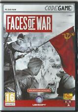 Faces of War, PC