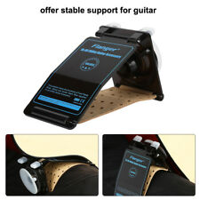 Flanger FA-80 Utility Classical Folk Guitar Foot Stool Neck Rest, Stand, Support