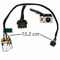Câble connecteur de charge HP 6-1061sf DC IN Power Jack alimentation