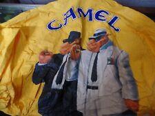 New ListingVintage 90s Camel Cigarettes Tyvek Jacket Joe Camel 1992 Xl
