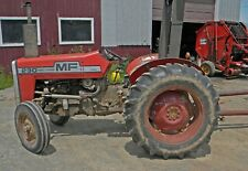 Massey Ferguson  MF230-235-245 Service Manual & Attachments Manuals*