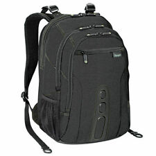 "[ TARGUS ] Laptop Business Backpack Spruce Eco-smart Bag Black 15.6"" TBB013AP"