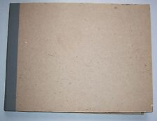 Album Cartes Postales Prospekten Munich Bavière Alpen avant & nach1945
