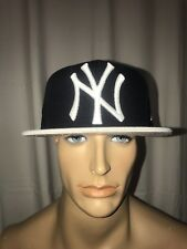 New Era NY YANKEE'S Grand Redux Limited Edition Snapback Hat