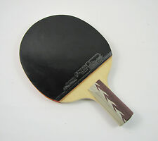 Ping Pong Table Tennis Racket Paddle Bat 6 star DHS 6006 NEW