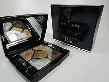 Christian Dior 5 Couleurs  Couture Colours Eyeshadow Palette  566 Versailles