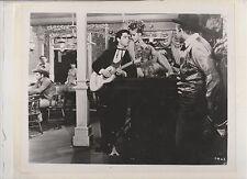 ELVIS PRESLEY TICKLE ME 1965 ORIGINAL 8X10 MOVIE STILL PHOTO W/ JOCELYN LANE