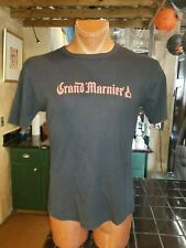 (W) Grand Marnier Moonville Package Store black no tag t-shirt