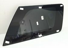 Fit 02-06 Chevy TrailBlazer EXT Passenger Right Rear Quarter Glass OEM Movable