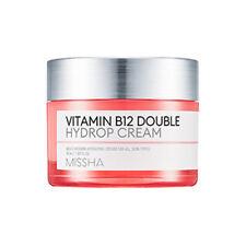 [MISSHA] Vitamin B12 Double Hydrop Cream - 50ml