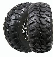 GBC UTV/ATV Kanati Mongrel 10-Ply DOT Approved Tire (Sold Each) 26x10R-12