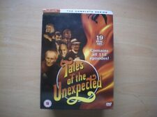 Tales Of The Unexpected  Complete series    New               Fast  Shipping