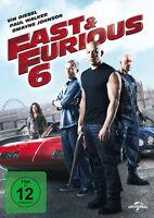 Fast & Furious 6 (Vin Diesel)                                        | DVD | 506