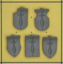 Warhammer 40K Space Marines Grey Knights Terminator Shoulder Pad Accessories (B)
