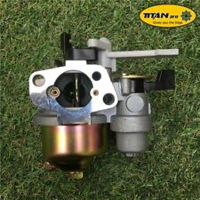 Titan Pro 6.5, 7HP Carburetor | Garden Chipper | Petrol Shredder