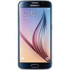 New Samsung Galaxy S6 SM-G920A - 32GB - Black Sapphire (AT&T) Smartphone