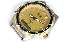 Seiko H601-0029 alarm chronograph for parts/restore - 124805