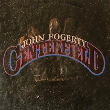 JOHN FOGERTY - Centerfield (LP) (VG-/G)
