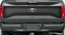 2015 2016 FORD F-150 CARBON FIBER Tailgate BLACKOUT Decal Stripe ROUSH Style