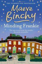 Minding Frankie,Maeve Binchy
