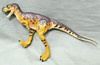 Jurassic Park Lost World Site B JP42 Vintage 1997 Raptor Action Figure Hasbro