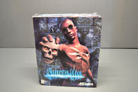 New old stock sealed vintage big box Shadow Man pc windows game