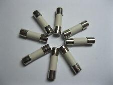 100 Pcs Fast Blow Ceramic Fuse 1.5A 250V 5mm x 20mm 5x20mm New