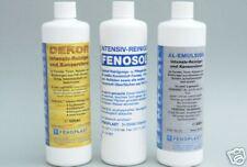 FENOSOL Intensiv Reiniger 500ml für Fenster & Türen aus Kunststoff Hart-PVC
