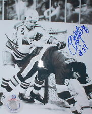 "(#502)Chris Kotsopoulos Signed ""KNOCKING DOWN GILLIES"""