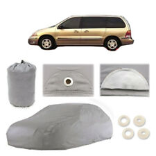 Ford Windstar 5 Layer Car Cover Fitted Outdoor Water Proof Rain Snow Sun Dust
