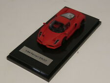ACE 1:64 Ferrari Enzo Diecast model car (Frosted red)