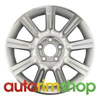 "Lincoln MKZ 2010 2011 2012 17"" Factory OEM Wheel Rim 9H6Z1007A"