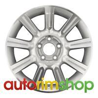 "Lincoln MKZ 2010 2011 2012 17"" Factory OEM Wheel Rim 9H6Z1007A"