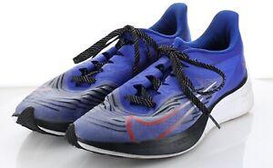 V12 MSRP $72 Men's Sz 11.5 Nike Zoom Gravity 2 Running Sneakers - Blue