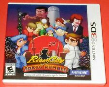 River City: Tokyo Rumble Nintendo 3DS *New! *Sealed! *Free Shipping!