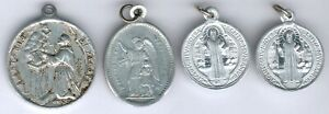 Italy / Vatican 4Item´s/Medalset
