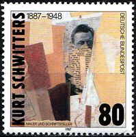 1326 postfrisch BRD Bund Deutschland Briefmarke Jahrgang 1987