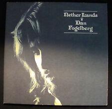 Dan Fogelberg – Nether Lands – Epic 3485 – 1977