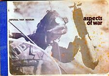 imperial WAr museum mostra aspects of war 1969